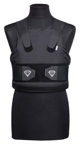 CPE Pro Diamond vest, NIJ IIIA