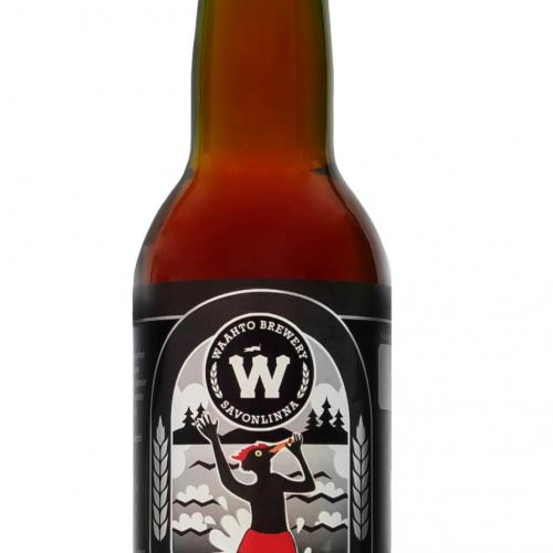 Waahto Brewery Brown Ale