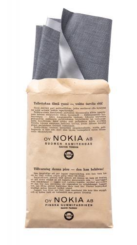 Nokia raincoat patch kit, surplus