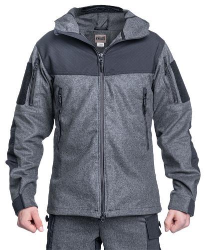 Särmä TST Woolshell jacket