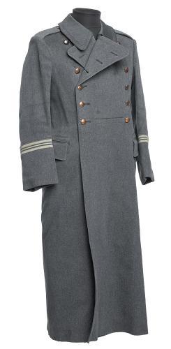 Finnish M22-36 greatcoat #4