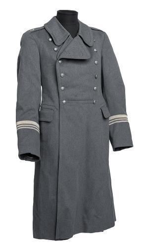 Finnish M36 greatcoat #7