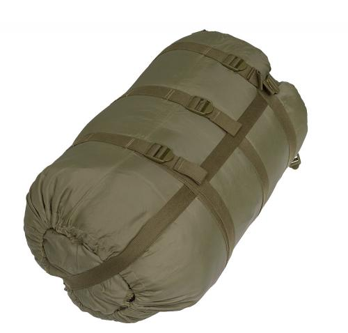 BW Carinthia compression bag, 28 x 54 cm, surplus