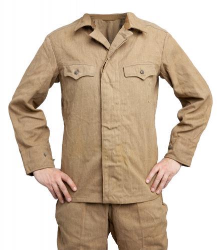 Soviet OKZK jacket, surplus