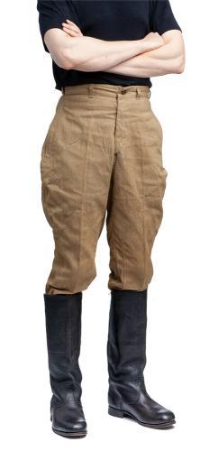 Soviet OKZK trousers, surplus