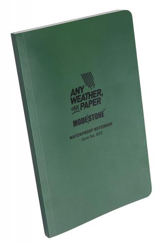 Modestone B23 Waterproof Notebook