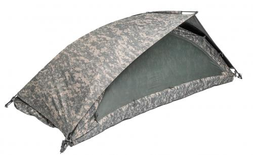 US ICS one-man tent, UCP, surplus