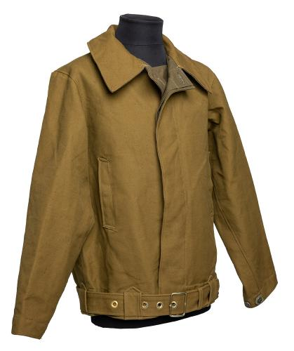 Soviet tanker's jacket #1