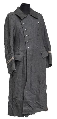 Finnish M22-36 greatcoat #5