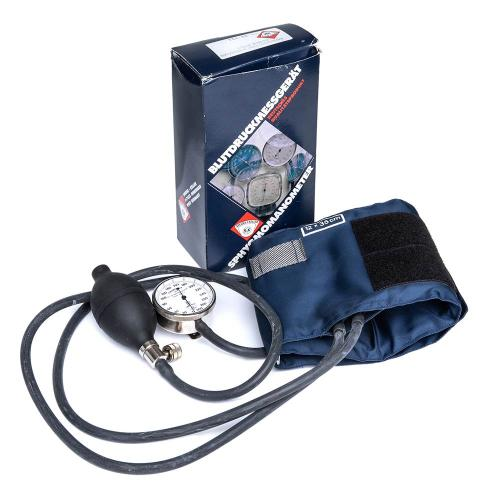 German blood pressure monitor