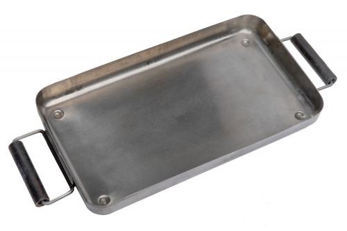 Swedish surgical stainless steel tray, surplus