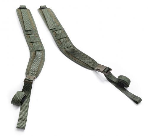 Särmä TST padded shoulder straps