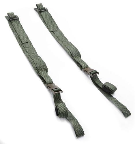 Särmä TST Flat Shoulder Straps