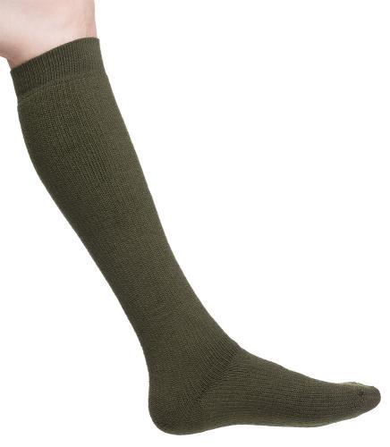 Särmä Heavyweight Knee Socks, Merino Wool