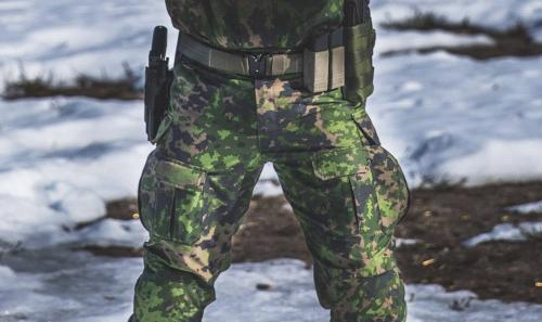 2118688bf47 Särmä TST L4 Combat trousers Now on pre-sale! Show more ▷