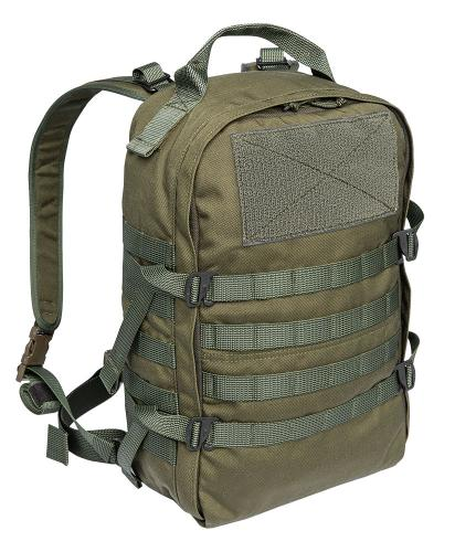 Särmä TST CP15 Combat pack. With padded straps.
