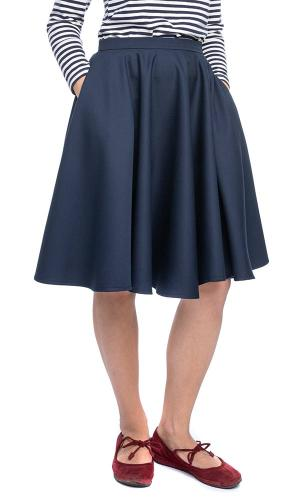 Jämä Circle Skirt