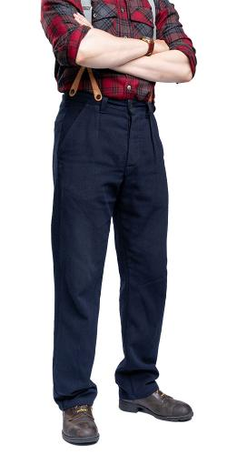 Särmä Worker Trousers, Wool