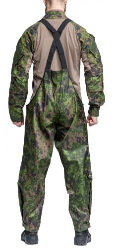 Finnish M13 rain trousers.