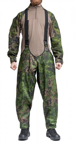 Finnish M13 rain trousers