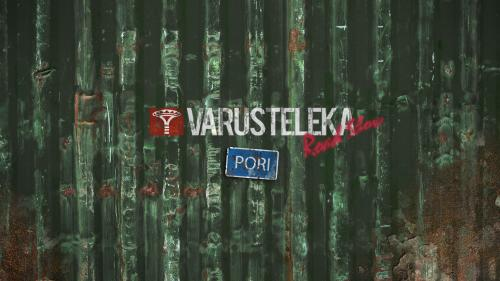 Varusteleka Road Show: Pori OCT 3rd - 5th 2019