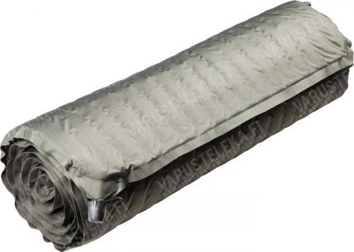 Dutch self-inflatable mattress, with carrying bag, surplus