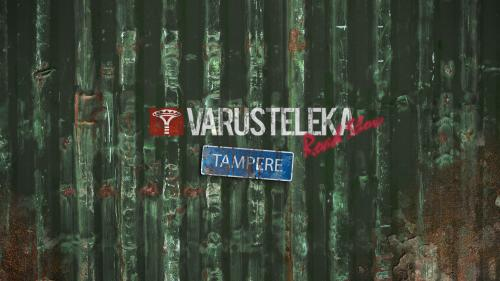 Varusteleka Road Show: Tampere OCT 24th - 26th 2019