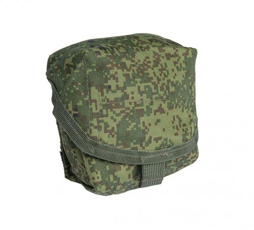 Russian IFAK pouch, Digiflora, surplus