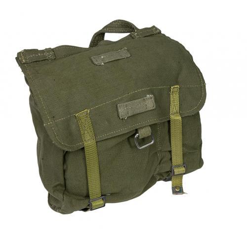 Romanian breadbag, crappier model, surplus