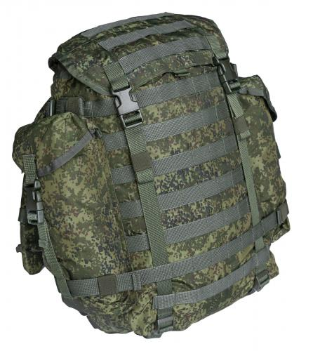 Russian 6Sh112 daypack, Digiflora, surplus