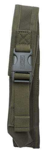 Blackhawk Pop Flare Pouch, green, surplus