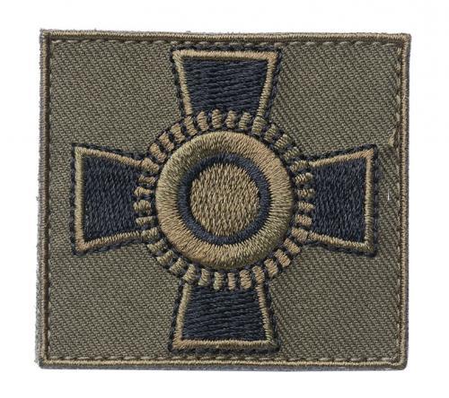 Särmä TST Finnish M05 FRA insignia, subdued