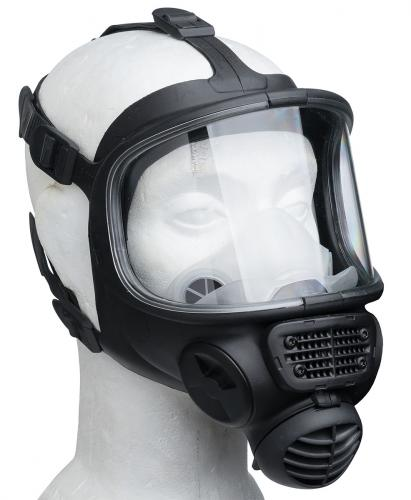 Scott Promask FM3 Gas Mask