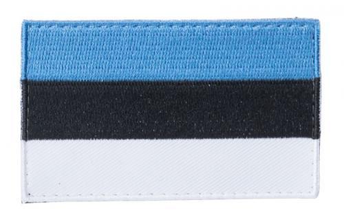 Särmä TST Estonia Flag Patch, 77 x 47 mm
