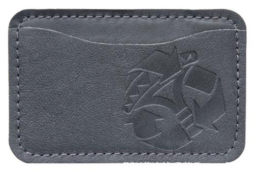 Jämä Card Wallet, Leather.
