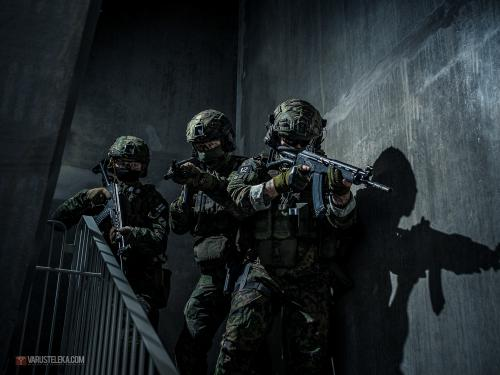 ESA CQB Course 14th - 17th of May 2020 (CANCELLED)