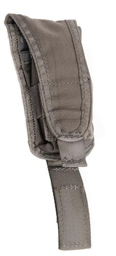 Swedish SVS 12 Combat Vest With Pouches, Green, surplus. Multi-tool pouch.