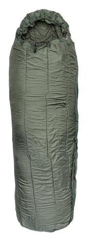 Dutch KLu M90 cold weather sleeping bag, surplus