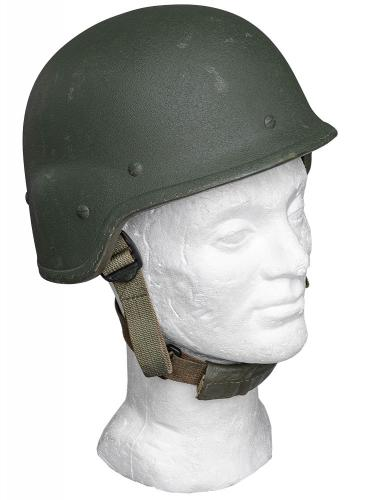 Italian SEPT2 composite helmet, surplus