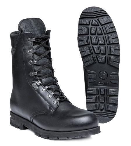Czech M2000 combat boots, Gore-Tex, surplus