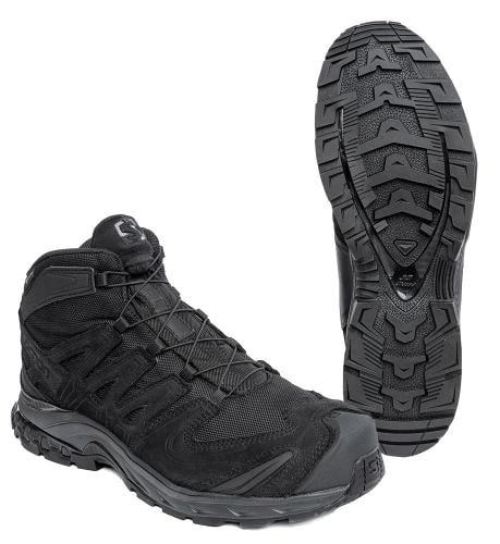 Salomon XA Forces MID GTX EN, Black