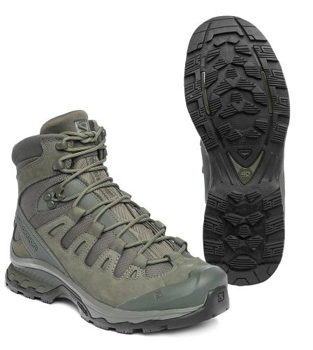 Salomon Quest 4D Forces 2 EN Ranger Green