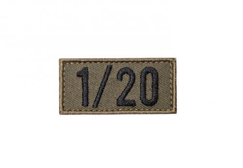 Särmä TST Military Class Insignia
