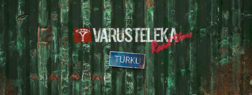 Varusteleka Road Show: Turku  Oct. 10-11, 2020