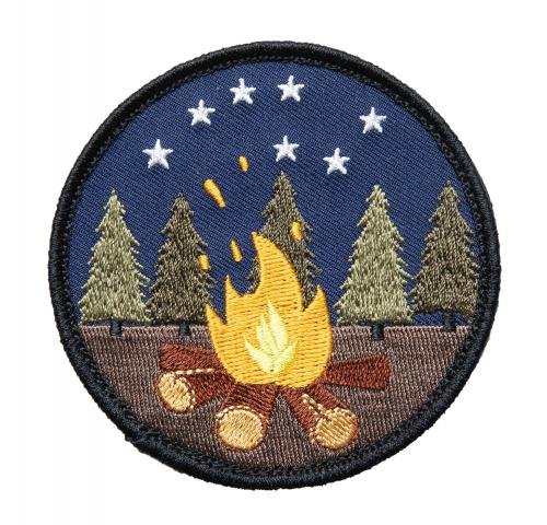 Särmä Bushcraft Morale Patch