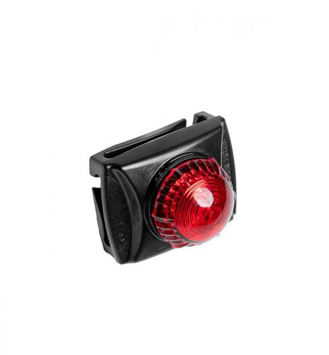 Adventure Lights, Guardian, Hunting Dog Light, Red