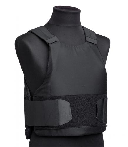 PGD Ultra Bulletproof and Stab Proof Vest, NIJ IIIA + Stab Level 1.