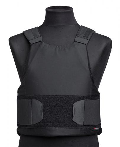 PGD Ultra Bulletproof and Stab Proof Vest, NIJ IIIA + Stab Level 1