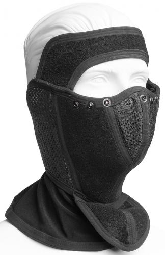 US Ultimate Training Munitions Protective Face Mask, Surplus