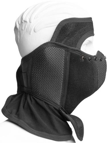 US Ultimate Training Munitions Protective Face Mask, Surplus.